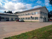Büroohoone Pääskülas