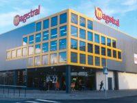 Kaubanduskeskus Magistral