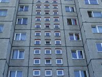 Õismäe korterelamu
